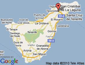 Transportes By Plane Cabildo De Tenerife