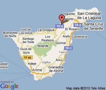 Tu Municipio La Matanza De Acentejo Cabildo De Tenerife