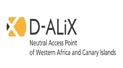 D-Alix - The ALIX initiative takes in the Western Africa-Canary Islands NAP, the Insular Communications Ring and the CanaLink project.