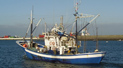 The fleet - Description and technical details of the fishing fleet.