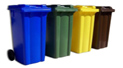 Waste regulation - Special Territorial Plan for Waste Regulation, recycling at Tenerife's recycling centres...