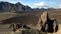 Teide National Park - Become acquainted with the Teide National Park.