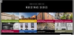Nueva Web de Museos de Tenerife