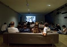 TEA Tenerife Espacio de Las Artes zeigt im Cuarto Oscuro die ...
