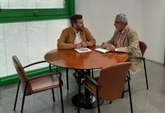Cooperación Municipal se propone tramitar con mayor agilidad las obras en los municipios de Tenerife